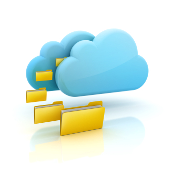 Backup Online in Rijnmond - cloud-storage-data