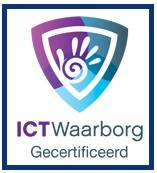 ICT in Barendrecht - ict_waarborg_gecertificeerd